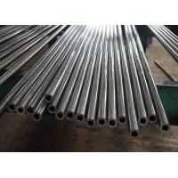 Carbon Boiler Cold Drawn Seamless Tube Astm 106 - 99 For High Pressure Boiler Pipe Manufactures