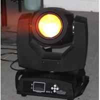 Pro Sound LED Stage Spotlights 230w 7r Moving Head Electronic focus Manufactures