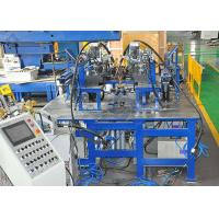 Automatic Boiler Hanging Tube Finning Machine Tube Welding Equipment Manufactures