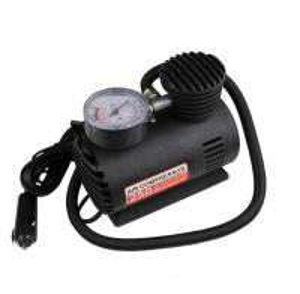 Portable Car Air Compressor Direct Current 12 Volt Mini Tire Pump For Car Manufactures