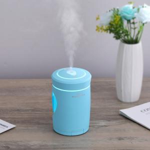 Portable Ultrasonic Automotive Air Purifier Mini USB Cool Mist Humidifier Manufactures