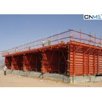 High Efficiency Modular Formwork System For Formwork Scaffolding Systems Manufactures