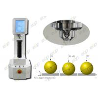 Automatic Digital Rockwell Hardness Tester Supplier Tool steel Rockwell hardness test Manufactures