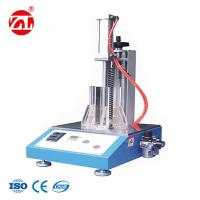 LCD Touch Screen + PLC Repeating Dropping Tester RS-DP-04-1 / 2 For Phone , CD Manufactures