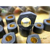 Copper / Nylon Polygonal ROLLER Scooter Engine Parts JOG90 NF50 ROLLER SET WEIGHT Manufactures
