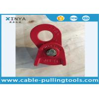 Bolt Type Steel Come Along Clamp Kitto Clamp 3T for Gripping Conductor 16-20mm Manufactures