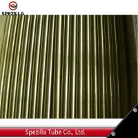China Copper Alloy Tube C70600 C71500 on sale