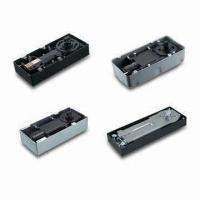 China Floor Hinges in Dorma/MAB Style, Suitable for Steel and Wooden Doors on sale