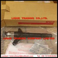 Quality DENSO injector TOYOTA 23670-51030, 23670-51031, 23670-51035 DENSO: 095000-9780, 095000-7710, 095000-7711 for sale