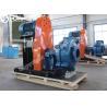 Tobee®  4x3 D-AH Slag Mud Pump for sale