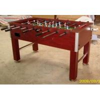 China 02-7 Soccer table/foosball table on sale