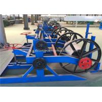 China Automatic High Speed PVC Coating Machine 1900x450x1000mm for Warming Piping on sale