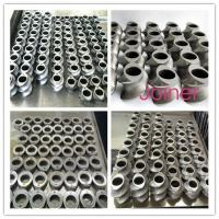 Quality High Performance Twin Screw Extruder Parts WR5 Material Screw Elements for sale
