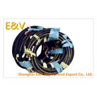 China Casting Machine Parts Rubber Water Pipe on sale