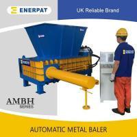 Automatic aluminum can baler for sale/UBC baler with CE Manufactures