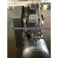 Heavy load low speed air compressor for pneumatic tools and lock 40HP 30KW Manufactures