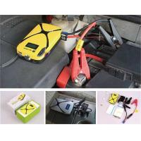 Rechargeable Car Jump Starter/ Power bank/ power station Manufactures