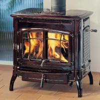Freestanding cast iron wood stove Manufactures
