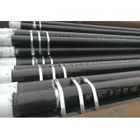 China P110 Steel Grade Seamless Casing Pipe 4 1/2 Inch OD LTC And BTC Threads on sale
