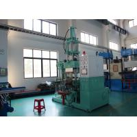 39Kw Rubber Compression Moulding Machine , Custom Hydraulic Oil Press Machine Manufactures