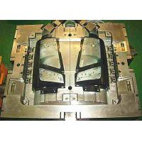 Headlamp Panel Plastic Auto Parts Mould Spare Parts Multi Cavity For Right And Left Manufactures