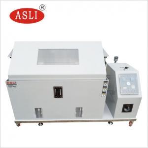 China Automotive Salt Spray Corrosion Testing Equipment / Salt Spray Test Cabinet on sale