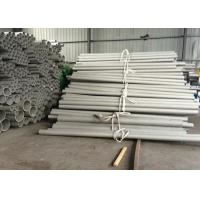 China Acid Resistant 304 Stainless Steel Seamless Pipe With ASTM A312 Standard on sale