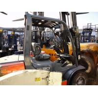 uesd forklift toyota used forklift,3 ton uesd forklift, forklift, FD30 toyota, FD5-20, 5,500-6,000 USD/Unit Manufactures