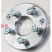 "Thickness 1"" / 1.5"" / 1.75"" Custom Wheel Adapters Single Drilled For Car Manufactures"