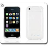 Mophie Juice Pack Air Case and Battery for iPhone 3G, 3G S(White) Manufactures