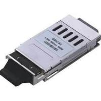 China CWDM GBIC 1490nm 80km 1.25G GBIC optical transceiver module for Metro Access Rings on sale