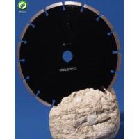 "4"" 105mm 7 Teeth Turbine Diamond Circular Cutting Saw Blade Manufactures"
