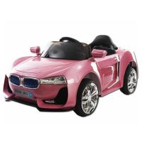 China Electric Toy Cars For Kids baby toy children car kids ride on car bluetooth remote control on sale