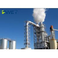4T Coking Waste Gas BoilerHigh Speed For Building Materials Chemical Plant Manufactures