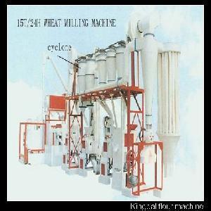 China 6FTF-300 Wheat Flour Milling Machine on sale