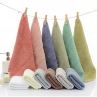 Bulk Wholesale white 100% cotton bath towel and hand towel Manufactures