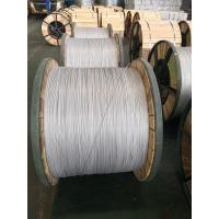 ACS Aluminium Clad Steel Wire For Optical Fiber Composite Overhead Ground Line Manufactures