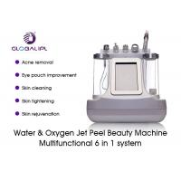 6 Inch LCD Screen Skin Rejuvenation Device For Deep Cleaning / Face Lifting Manufactures