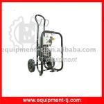 Decorative Machine High-pressure Airless Spraying 760C Manufactures