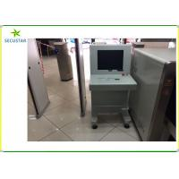 X Ray Airport Baggage Screening Equipment Continuous Working 72hours Manufactures
