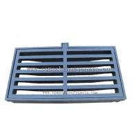 China Wholesale from China supplier Drain Hinged Ductile Iron Gully Grate & Frame on sale