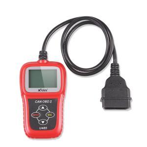 XTool U485   OBD2 Code Scanner CAN BUS Car Diagnostic Tool OBD2 Code Reader Manufactures