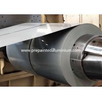 Hot - Dip Zinc Plated Sheet Metal , Chromating / Oiled Coated Steel Sheet Manufactures
