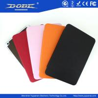 Cross pattern PU Fashion protective Case with stand for iPad Mini Manufactures