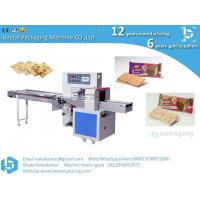 Soda cookies, cream soda cookies, food packing machine, biscuit packing machine Manufactures