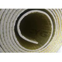 Durable XPE Fire Resistant Foam , Thermal Reflective Foam ROHS Approved Manufactures