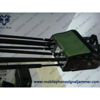 Lighweight Bluetooth Wireless Phone Signal Jammer Powerful For Military use Manufactures