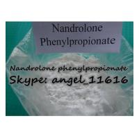 CAS 62-90-8 DECA Hormone Steroid Nandrolone phenylpropionate For Cutting Cycle NPP Manufactures