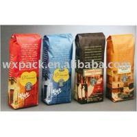 high quality coffee bag Manufactures