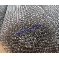 Stainless Steel Metal Coil Drapery